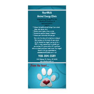 rackcard pets rack card