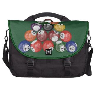 Racked Laptop Bag
