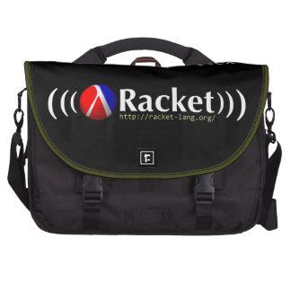 Racket bag computer bag