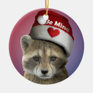 Racket Valentine's Day - Multiple Products Ceramic Ornament