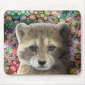 Racket visits the Crystal Castle - Multiple Cases3 Mouse Pad
