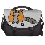 Racoon Bag For Laptop