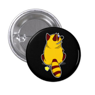 Racoon Fart Button