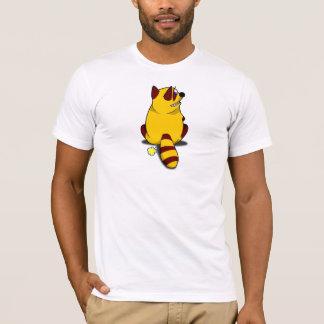 Racoon Fart T-shirt