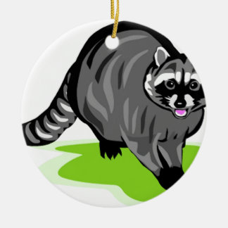 Racoon.png Ornament