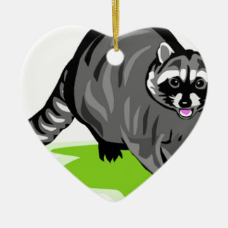 Racoon.png Ornaments