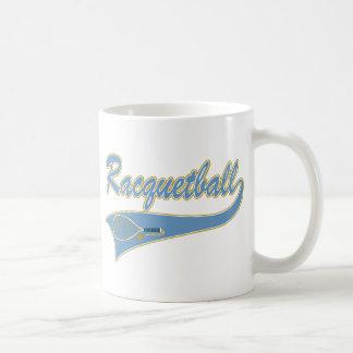 Racquetball 2 Mug