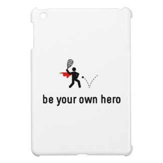 Racquetball Hero Cover For The iPad Mini