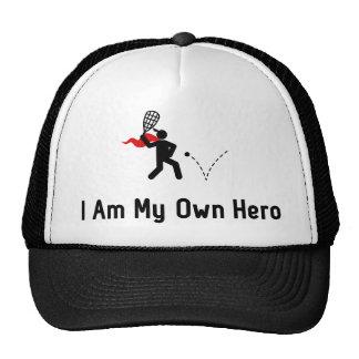 Racquetball Hero Trucker Hat