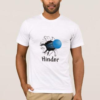 Racquetball Hinder shirt