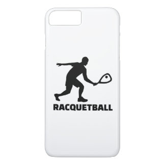 Racquetball iPhone 7 Plus Case