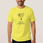 Racquetball Kahoonas Tee Shirt