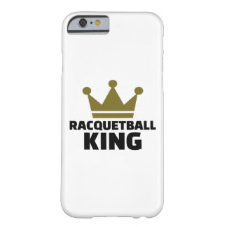 Racquetball king barely there iPhone 6 case