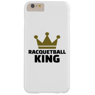 Racquetball king barely there iPhone 6 plus case