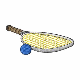 Racquetball Logo Polo