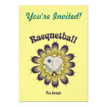 Racquetball Not Drugs Announcement