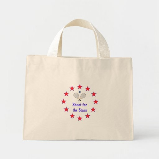 Racquetball Stars Bags