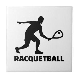 Racquetball Tile
