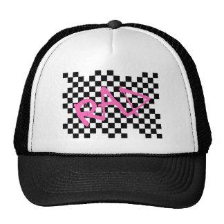 RAD 1984 HAT