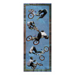 Rad Bike Air, Copyright Karen J. Williams Poster