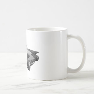 Rad Cad Coffee Mug