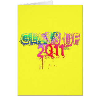 Rad Class Of 2011 Stationery, Stickers & Postcards