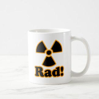 Rad! Coffee Mug