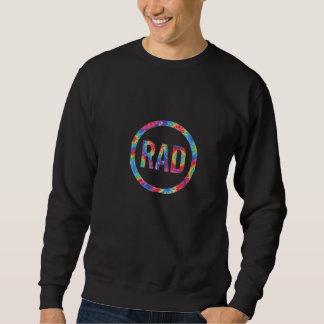 RAD Crewnceck Sudaderas Encapuchadas