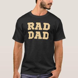 RAD DAD (Beige) T-Shirt