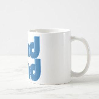 Rad Dad Coffee Mugs