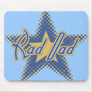 Rad Dad, Dad is Rad Mouse Pad