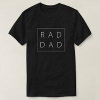 Rad Dad Men's T-Shirt