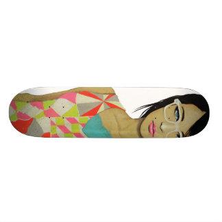 Rad estupendo tabla de skate