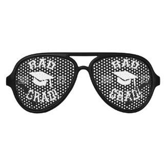 Rad Grad 2017 Aviator Sunglasses