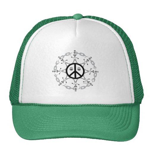 Rad Hatter #2 Trucker Hat