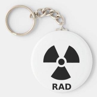 rad key chains