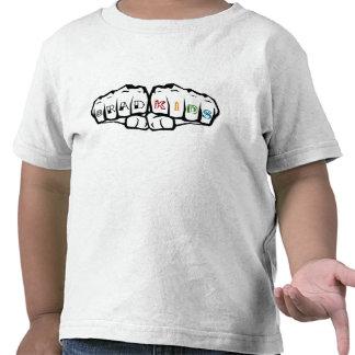 Rad Kids Toddler T Shirt
