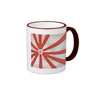 Rad Levels Rising Ringer Coffee Mug