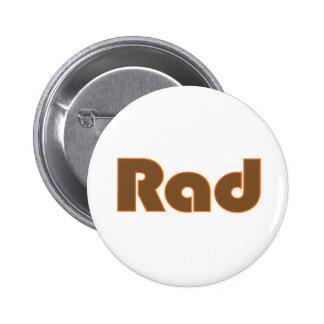 Rad Pin Redondo 5 Cm