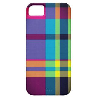Rad Plaid iPhone SE/5/5s Case