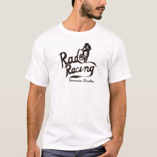 Rad Racing SoCal CutOff - Sonoran Pirates T-Shirt