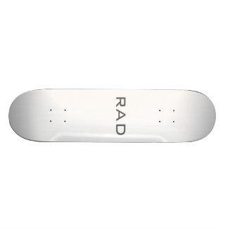 rad skateboard