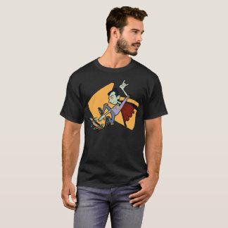 Rad Skateboarding Vampire T-Shirt