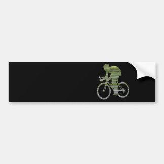 Rad Sports serpentine Artwork 02 Bumper Sticker