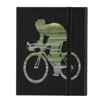 Rad Sports serpentine Artwork 02 iPad Cover