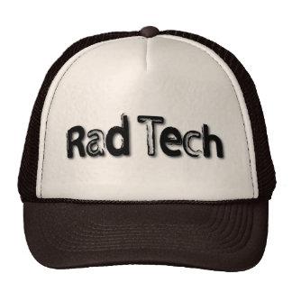 Rad Tech Hat