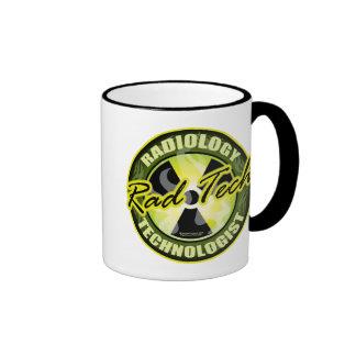 Rad Tech Ringer Coffee Mug