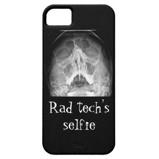 Rad tech selfies iPhone SE/5/5s case
