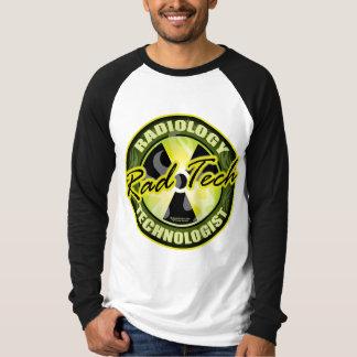 Rad Tech Tee Shirt