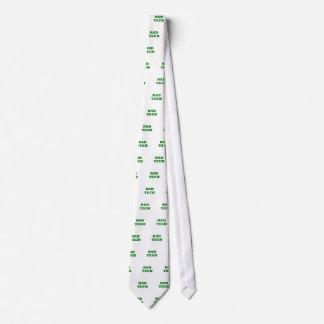 Rad Tech Tie